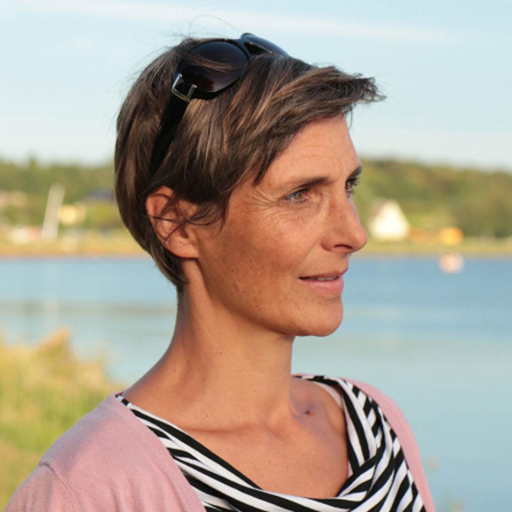Susanne Behringer